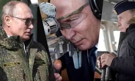 Путин го потпиша контроверзниот закон со кој може да владее до 2030 година