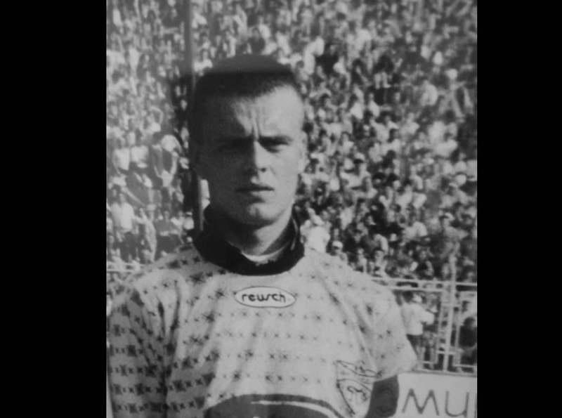 """ИН МЕМОРИАМ: На 46-годишна возраст почина поранешниот голман на """"Победа"""" и македонската репрезентација, Гоце Груевски"""