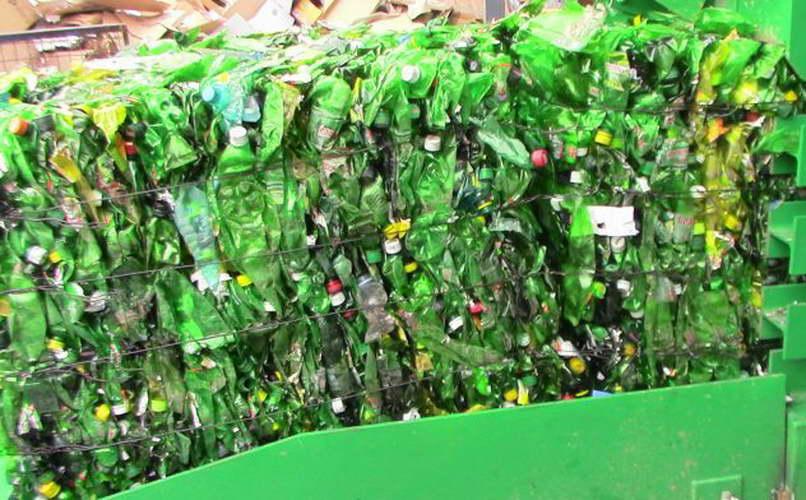 Прилеп годишно селектира отпад колку цела земја заедно, ДЗР бара да го довршат Центарот за секундарна селекција