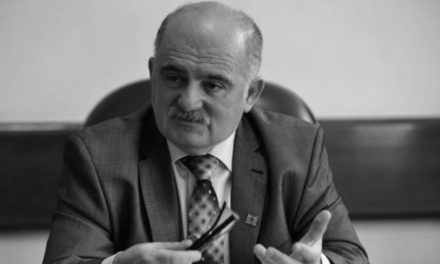 Почина поранешниот државен јавен обвинител, Марко Зврлевски