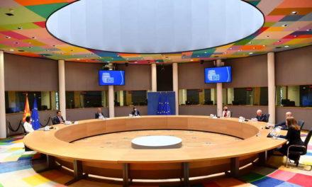 Средба Заев – Мишел: Треба да се спроведе едногласната одлука на ЕУ од март минатата година за почеток на преговорите за Северна Македонија и Албанија