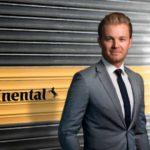Светскиот шампион во Формула 1 Нико Розберг е нов бренд амбасадор на Континентал