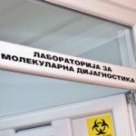 Во прилепскиот Центар за јавно здравје отворена лабораторија за испитување на ПЦР тестови