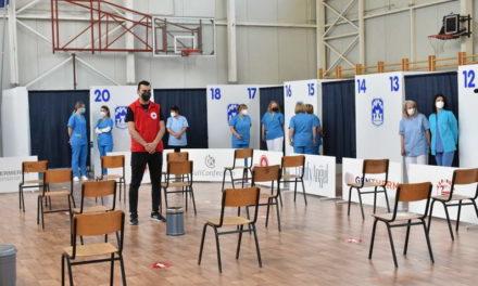Од следниот вторник стартува масовната имунизација во Прилеп, комплетно е уреден регионалниот вакцинален пункт