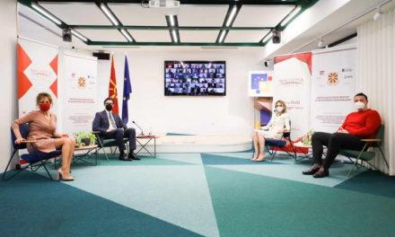 Претседателот Пендаровски: Лидерството бара храброст, носење одлуки, но и преземање одговорност