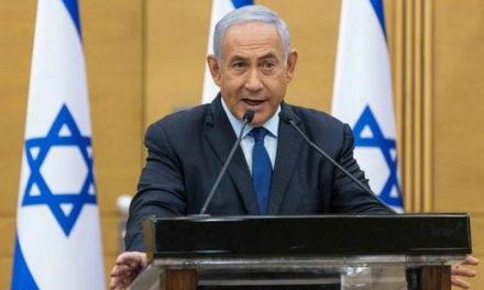 Крај на владеењето на Нетанјаху?