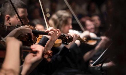 На 3 јуни оркестарот на Филхармонија ќе настапи заедно со учениците од државните музички училишта
