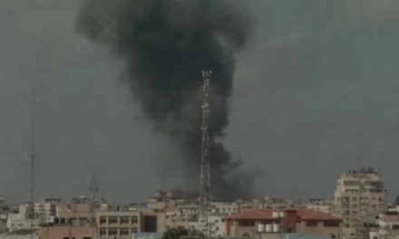 Најмалку 40 жртви во Израел и Појасот Газа, во жестоките напади меѓу Израел и Хамас
