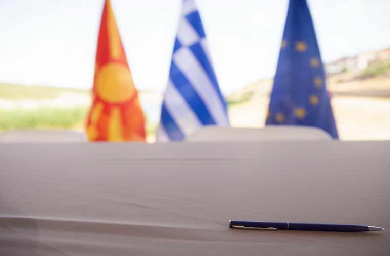 Грција не прифаќа одвојување на Скопје и Тирана на патот кон ЕУ