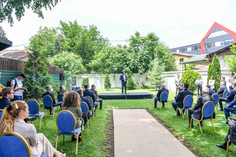 Премиерот Заев: Стартува реализација на првите 23 проекти за граѓаните од ТАВ програмата, инвестиции во инфраструктура за нови вработувања и економски развој
