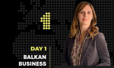 Ангеловска-Бежоска: Не треба наеднаш да се запираат мерките за поддршка на економиите при справување со кризата