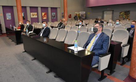 Прилепските стопанственици на средба со амбасадори и економски претставници на Министерството за надворешни работи