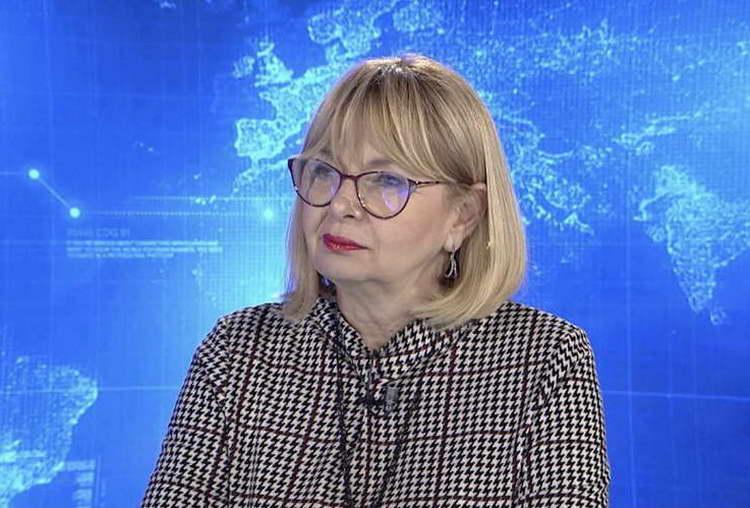 Калеска Ванчева: Ако постои политичка волја од сите партии, можеме да одиме со отворени листи и за овие локални избори