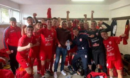 """""""Победа"""" ги резервираше првите засилувања: Спиркоски, Дигаловски и Момировски нови членови на прилепскиот клуб"""
