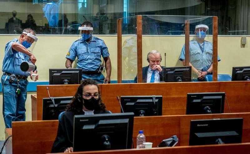 Пресудата за Младиќ: Дали Србија е спремна да признае?