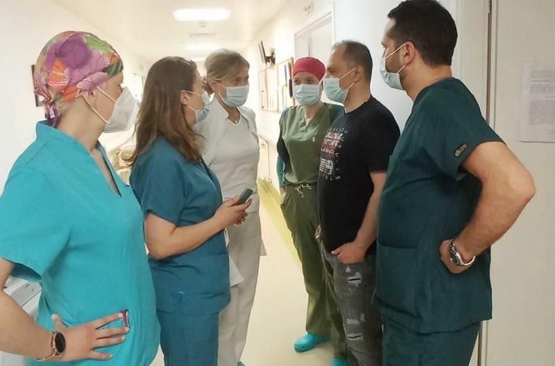 На Клиниката за урологија во тек се двете трансплантации на бубрег од починат дарител
