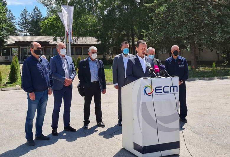 АД ЕСМ најавува 350 милиони евра инвестиции во енергетиката и екологијата