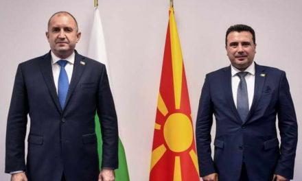 Заев, Димитров и Османи во Софија: Желбата е јуни, реалноста е октомври