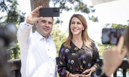 Премиерот Заев за укинувањето на роамингот за Западен Балкан: Успеавме! Од денеска нашите граѓани можат да комуницираат за 0 денари во роаминг