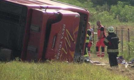 Возачот на косовскиот автобус се бранел со молчење