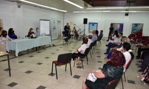 Градската библиотека ја одбележа 100-годишнината од раѓањето на својот патрон, Борка Талески