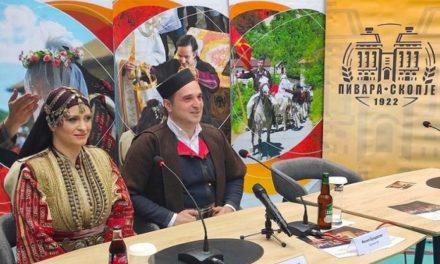 """По пауза од една година, манифестацијата """"Галичка свадба"""" ќе се одржи на 17 јули во Галичник"""