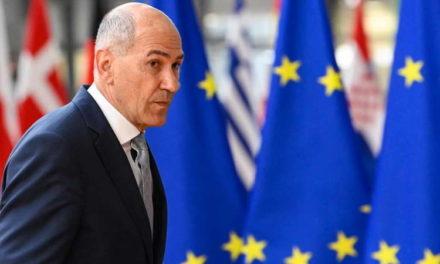 Јанша: Ако ЕУ не направи напредок на Западен Балкан, тоа ќе го направат други