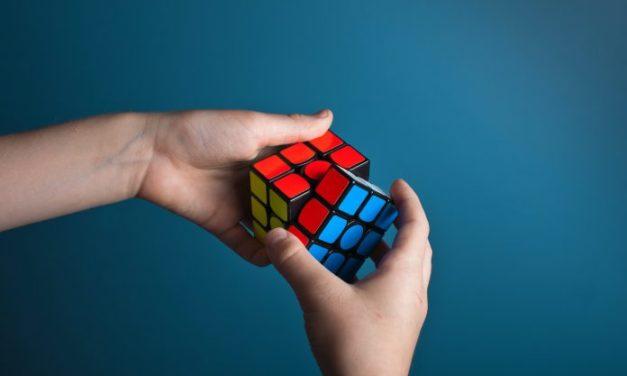 Повик за учество во натпреварот во брзо местење на рубикова коцка – Cubing Returns Skopje 2021