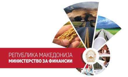 """""""Стандард и Пурс"""" го потврдија кредитниот рејтинг: Економијата на РС Македонија се опоравува од последиците од пандемијата"""