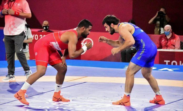 Нуров поразен во четвртфиналето, Македонија го заврши учеството на ЛОИ со еден сребрен медал