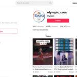 ТикТок стана неофицијален канал за видеа на спортистите на Олимписките игри во Токио