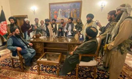 Милијардите долари од Кабул и талибанците