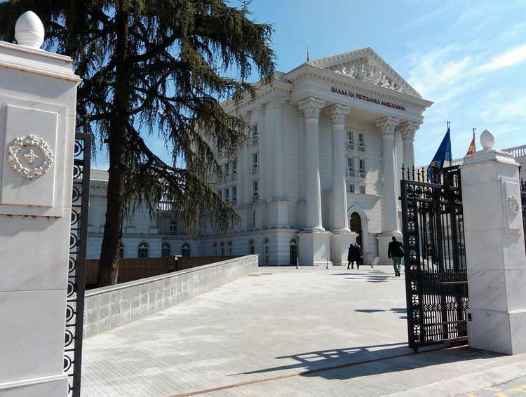 Владата ќе ја одржи редовната 106 седница