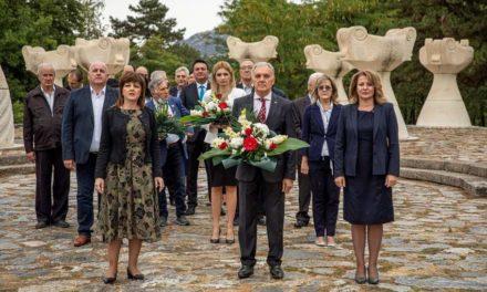 Прилеп ја одбележа 30-годишнината од Денот на независноста, 8 Септември