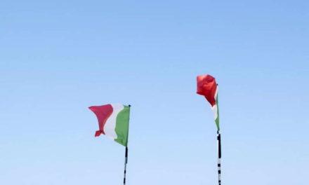 Италија стана првата земја во Европа што ќе бара ковид-потврда од работниците
