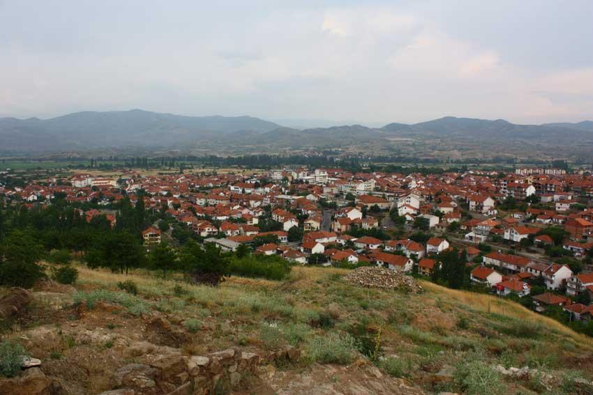 Земјотрес почувствуван во Виница, епицентарот бил на подрачјето на Делчево и Берово
