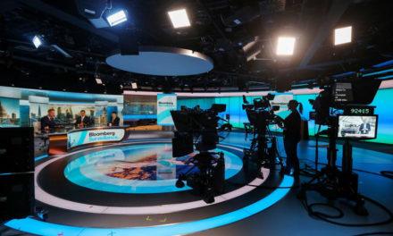 Блумберг Медија создава голема медиумска мрежа за деловни информации на Балканот