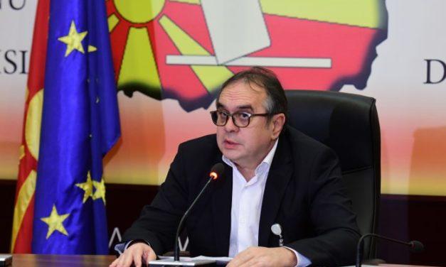 ЗНМ го осуди непрофесионалниот и омаловажувачки однос на Даштевски кон медиумите
