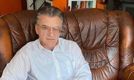 Даниловски: Не ми е јасен отпорот на родителите за земање брис на нивните деца