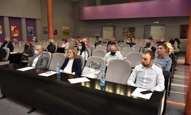 Јованоски: Во соработка со Советот, донесовме одлуки со кои го сменивме ликот на градот и на општината