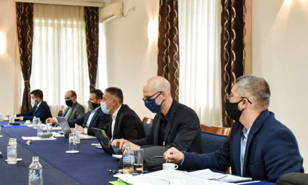 Реакција на Комисијата за историски и образовни прашања за оставката на Ѓорѓиев