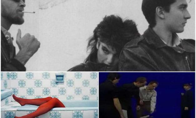"""Култниот """"Бастион"""" на Џајковски, Костовска и Манчевски дел од репортажа на Гардијан за екс-ју поп музиката"""