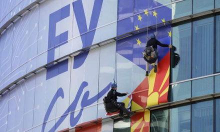 """Евроинтеграции: """"Жесток"""" дијалог помеѓу земјите-членки за формулацијата на Декларацијата за Самитот во Брдо"""