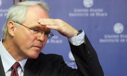 Претседателот Џо Бајден го предлага Кристофер Хил за нов амбасадор на САД во Белград
