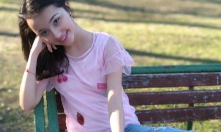 Потребни ни се сензори за безболно мерење на гликемијата, вели Миа Чичкариќ 16 годишна средношколка со дијабетес