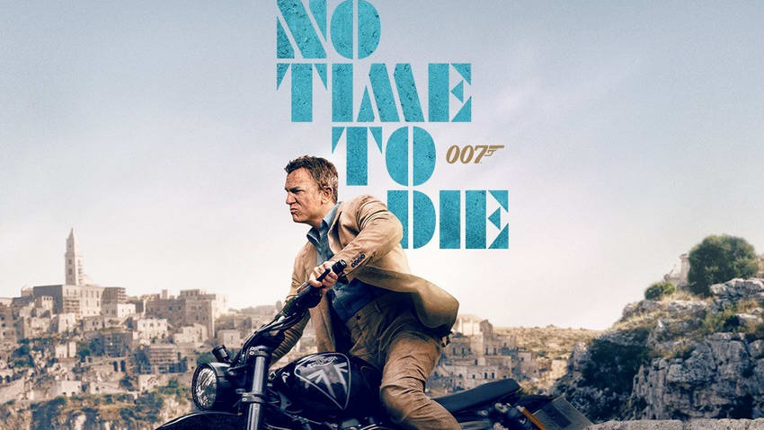 Вчера во Скопје се одржа премиера на 'No time to die' – новиот филм за Џејмс Бонд