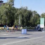 Андријана Поп Арсова и Дарио Ивановски победија на Скопскиот маратон